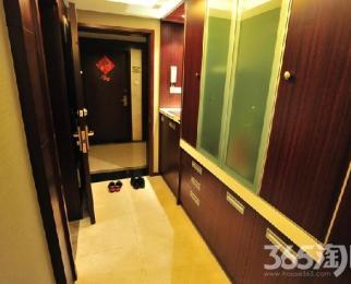 金轮国际广场1室1厅1卫52㎡整租豪华装