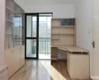 前后3阳台 双南户型 翠屏湾花园城 精装三室 采光好 拎包住