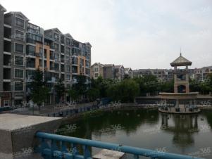江宁区将军大道翠屏国际城广场苑40.00㎡精装1室1厅