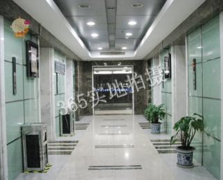 山西路金山大厦A楼5A级不可分割景观商务楼整租