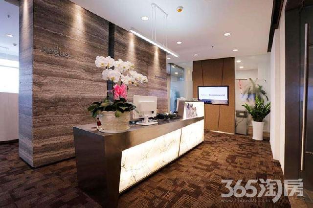 鼓楼区华侨路汉中路2号亚太商务楼0室0厅户型图
