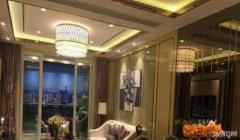 南京江北新区 S3地铁直达小区 明发江湾新城孔雀城 配套成熟