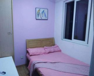 合租 次卧 精装简约 温暖小家 拎包入住 紧靠地铁