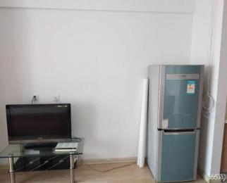 银城街新出单室套 首次出租 全家具家电拎包入住随时可联
