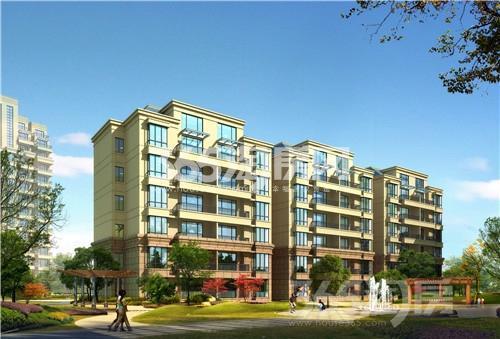 新时代地产力荐盛景花园1楼1400平米卖场出租