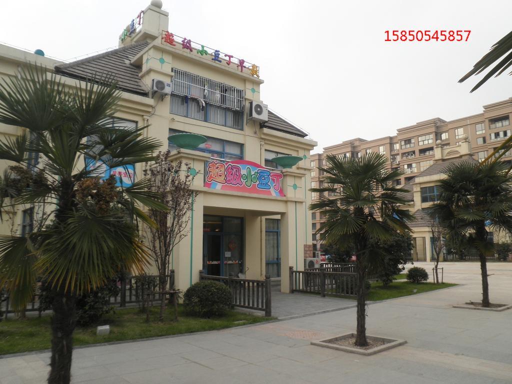 江宁区将军大道托乐嘉单身公寓45.00㎡精装1室1厅