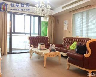 仙林 亚东城精装四房 中央空调 设施齐全 拎包入住 随时看
