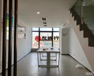 苏宁清江广场 部分家具 有隔断 已空置有钥匙