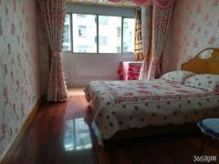 龙江 新城市广场 白云园 双南一北3房 装修好 看房方便