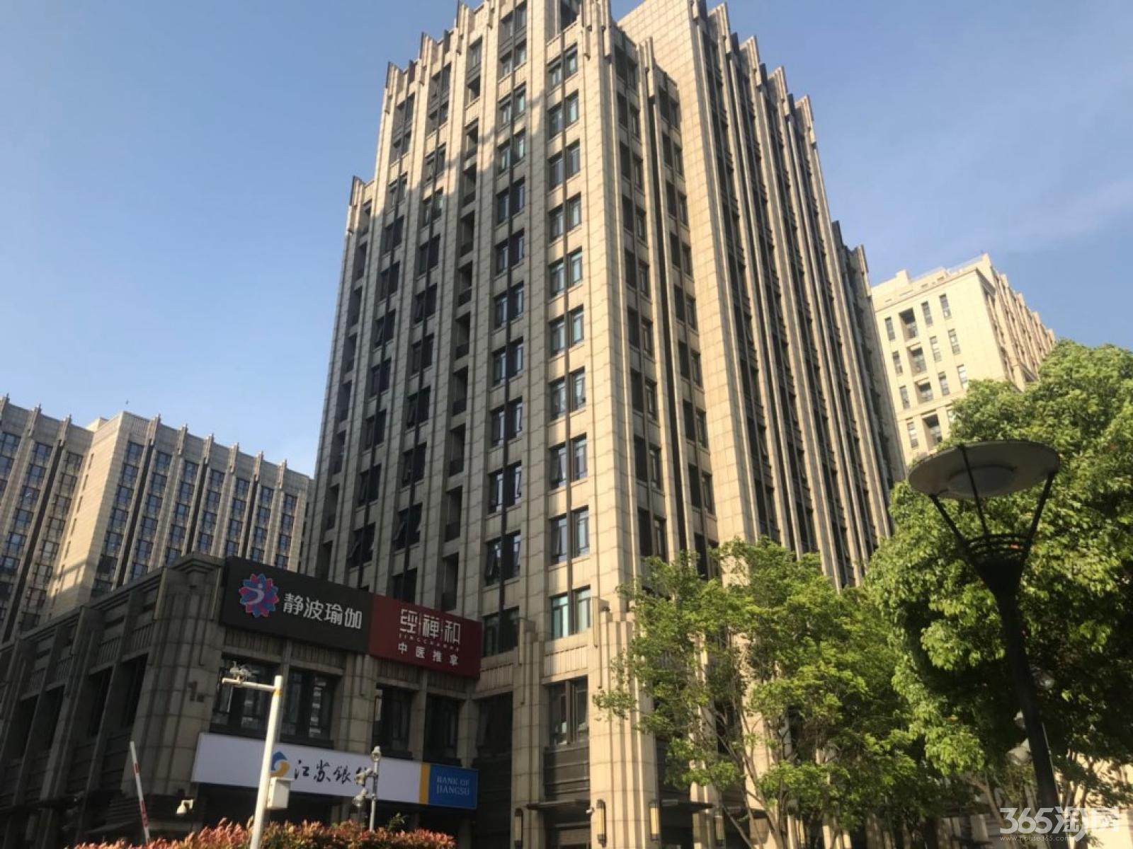 江宁区百家湖新城发展中心188.00㎡精装1室0厅