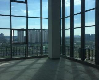 绿地之窗南广场1300平出租 全新甲级写字楼随时看房