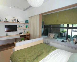富力尚悦居 富力星光里 新房 现房mini公寓 不限贷