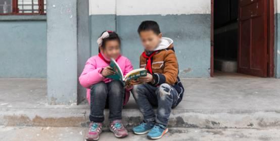 书送能量!点亮孩子们的诗和远方!捐1元钱,换一本书,云树公馆将爱心力量传递出来~