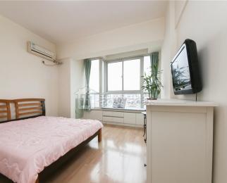 胜太西路 <font color=red>汇金旗林大厦</font> 精装单室套 带燃气 温馨舒适 家具
