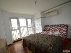 麒麟镇东郊小镇八街区 复式两房 拎包入住 诚心出租