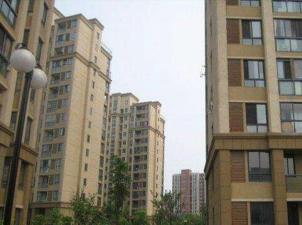 天香苑二期 4楼 白坯 7月15日让房