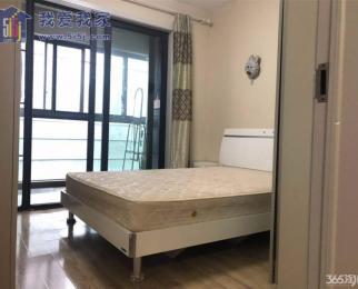 仙林 康桥圣菲精装两房 设施齐全 有钥匙 可随时看房 诚租