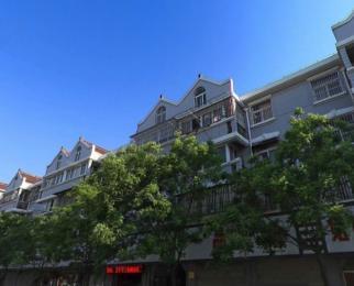 商业街旺铺  八卦花园142平米精装整租