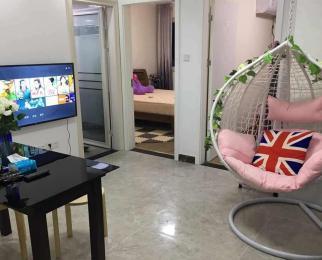龙西新寓 南京南站 交通方便 精装两室 家具齐全 拎包入住