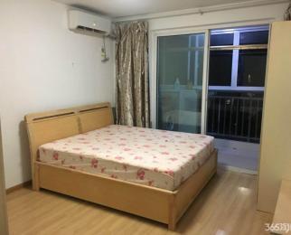 恒大绿洲 殷巷新寓 合家春天 精装两室 拎包入住