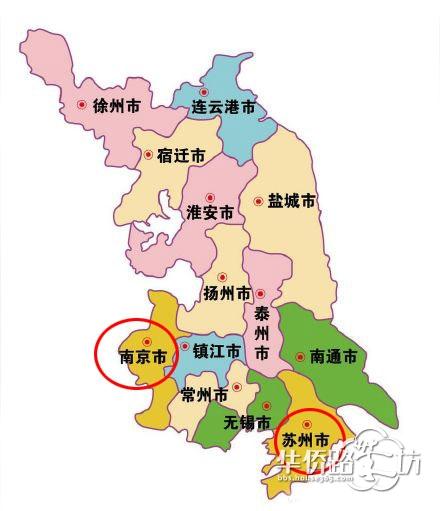 淮安城市未来规划布局是什么样的?