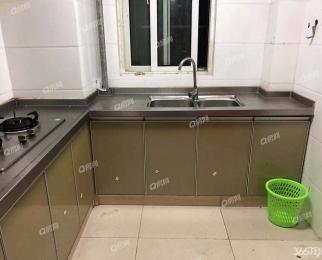 马群东 麒麟门 麒麟紫荆城 泉水苑 精装修两房出租 拎包即