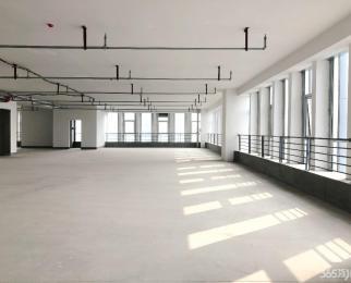 招商部 舜禹大厦 广告产业园旁 无梁楼板设计 高楼层 面积