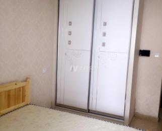 万汇城南区 精装单室套 10号线地铁站旁 交通便利拎包入住