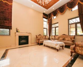 玛斯兰德 欧式豪装大双拼 设施有品质保养好 私密庭院