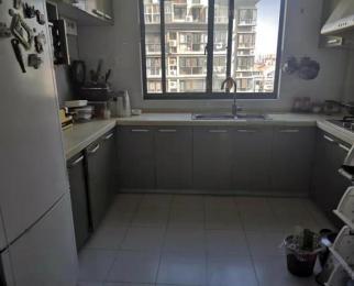 百家湖1号线 国际公寓 现代城 精装 首次出租