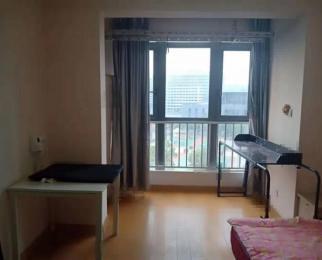 天泰青城 朝北 精装单室套 有钥匙 看房方便