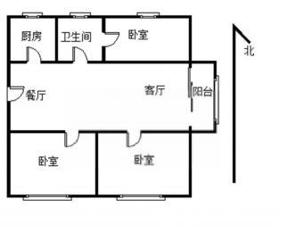 仙林湖 万达茂 精装三房 房东自住 家具家电齐 租金低 协助