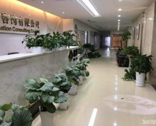 鼓楼地标 江景房 大平层 苏宁慧谷 世界五百强办公