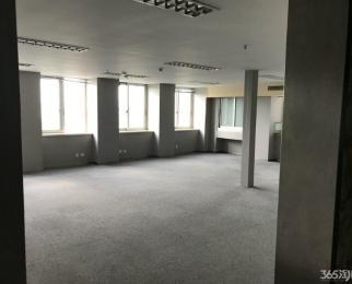 大行宫地铁站 长发中心CFC 大空间 房型工整