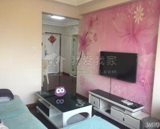 天泰青城 居家精装朝南两室 拎包入住 业主诚售 楼层好