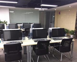珠江路地铁口 新世界中心旁<font color=red>长发科技大厦</font> 办公精装