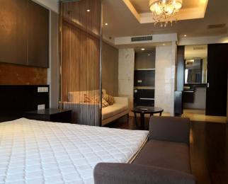 新街口 德基隔壁 凯润金城 市中心高端酒店式公寓 超低租
