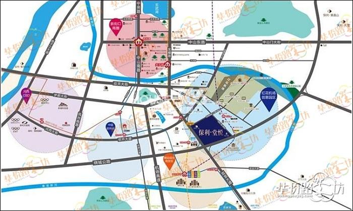 【收官在即】连续两年龙湖榜名列前茅,保利堂悦将推最后一栋住宅产品,10#楼王即将启封!