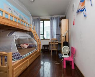 整租明月港湾月亮湾 3室1厅 南