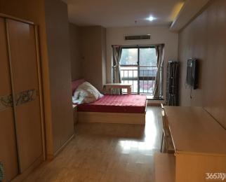 三山街 仙鹤街 精锐单身公寓 拎包入住 周边配套成熟 交通