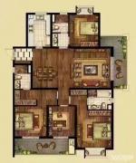 海峡城二期 随时看房 改善大四房 三房朝南 东边户 诚售