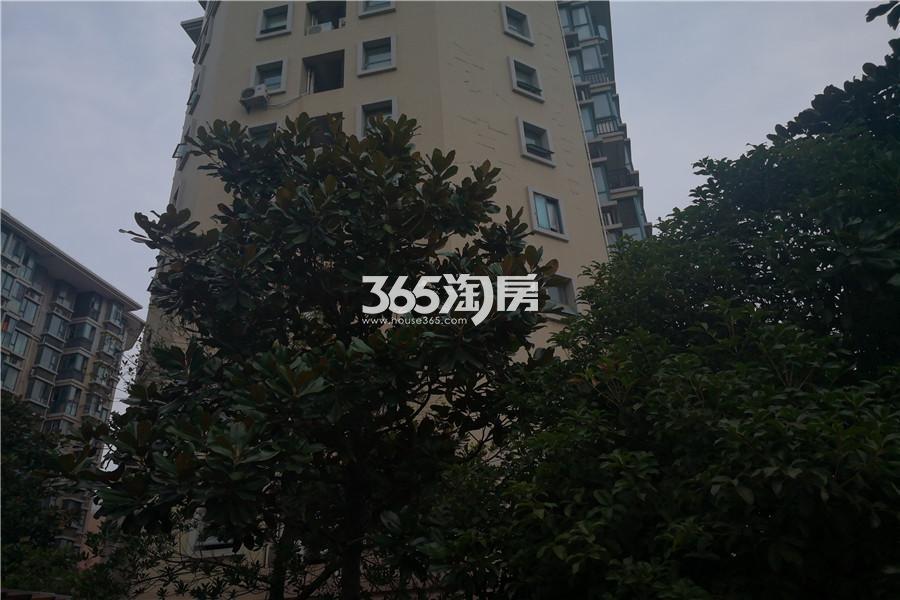 浦口区桥北明发滨江新城三期1500.00㎡毛坯0室0厅