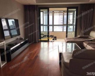 奥体 仁恒江湾城 地铁口 欧式家具 带地暖 精装配套