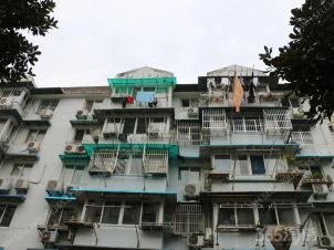中鹰花园6楼 精装2房 94平米 98万