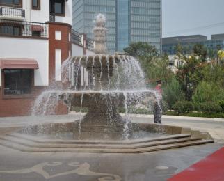 徐庄 苏宁总部 精装三房 花园洋房 品质小区 拎包入住 随时看