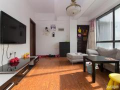 将军大道 翠屏湾花园城 精装修两室 刚需户型 总价低