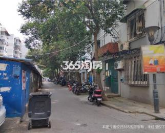 金川雅苑 铁路北街 妙峰庵 南京财经大学 四楼两室 拎包入住