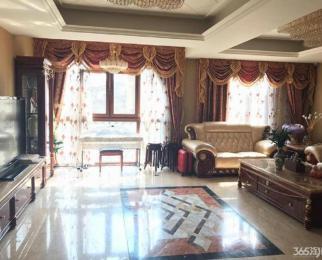 百家湖 将军大道 玛斯兰德五室双拼豪装 居家好房 环境佳