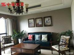 仁恒江湾城三期 豪装三房 品质豪宅 首次出租 环境优美 交通便利