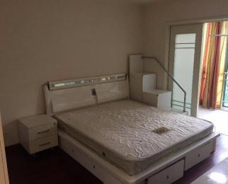 三山街 新街口 桃园人家 精装全明两室 低价出租 随时看房